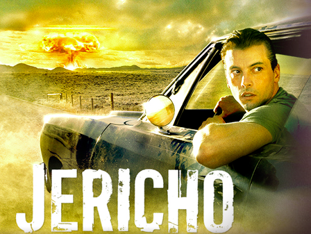 Review: Jericho (2006-2008: 30 Episodes)