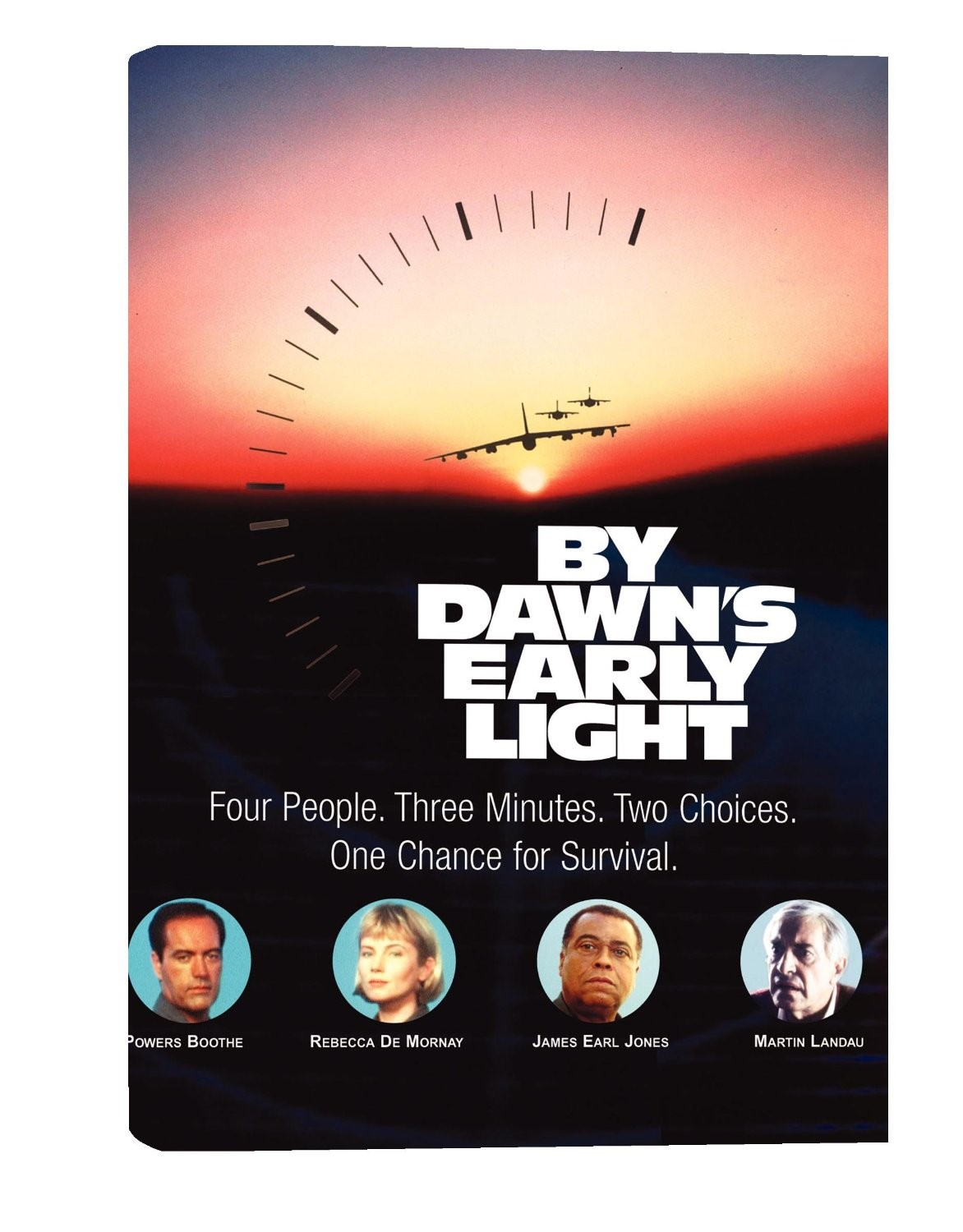 Review: By Dawn's Early Light (Movie)